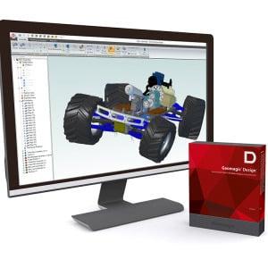 Geomagic Design X Software - Strategic 3D Solutions