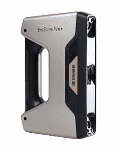 EinScan-Pro+ 3D Scanner by Shining 3D