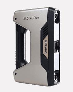 EinScan-Pro+ 3D Scanner by Shining 3D